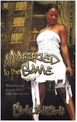 zBooks - Married to the Game by Chunichi - trade paperback