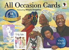 All Occasion Assorted Cards - AOAB-780