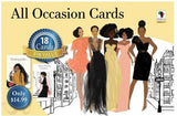 All Occasion Assorted Cards - AOAB-740