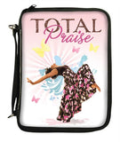Total Praise - bible cover