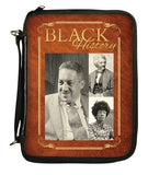 Black History - bible cover