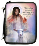 My Sheep - bible cover