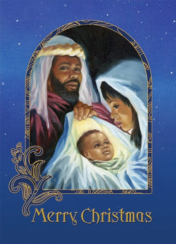 African american christmas cards aae c850 - African american christmas images ...