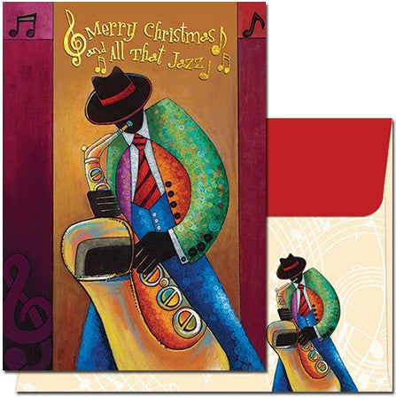 It S A Black Thang Com African American Christmas Cards