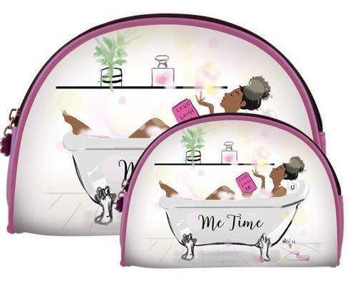 Me Time - cosmetic bags