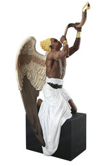 The Sound of Victory - AAE Blackshear figurine