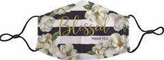 AAE Face Mask - Blessed Magnolia