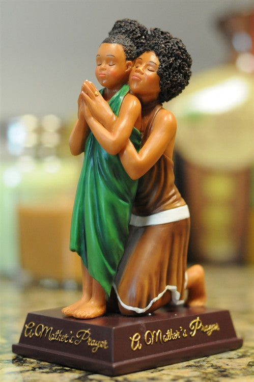 Mothers Prayer - figurine