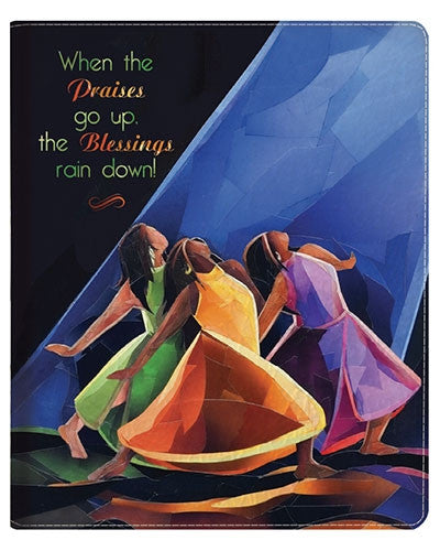 Praise Dancers - iPad case