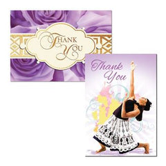 African American Thank You Cards - IT-19