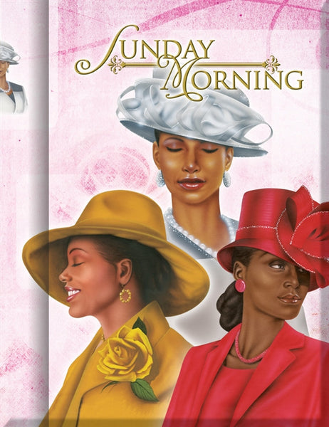 Sunday Morning Journal It S A Black Thang Com