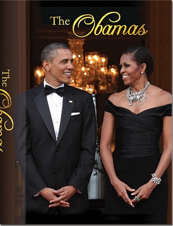 The Obamas II - journal