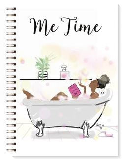 Me Time - journal