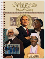 Black History - journal - J186