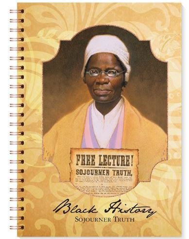 Sojourner Truth - journal
