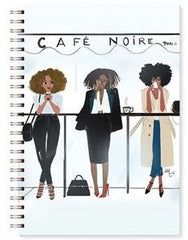 Cafe Noire - journal