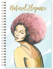 Natural Elegance - journal