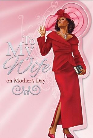 Mothers Day Card - Aae-md-73