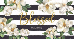 Blessed Magnolia - 2021-22 - pocket calendar