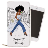 Keepin It Moving - wallet