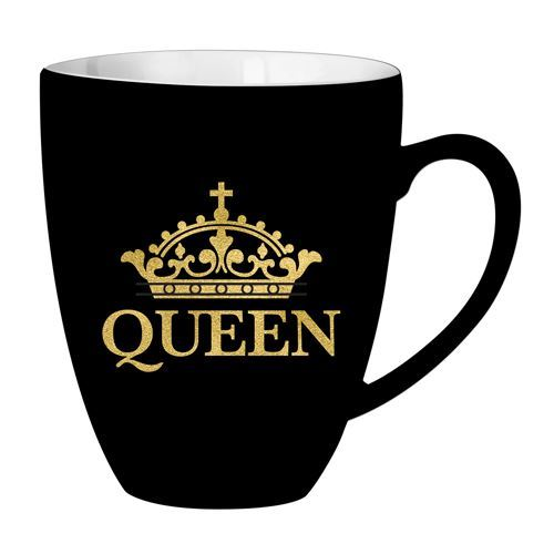 Queen - decorative mug - AAE-CHMUG-29