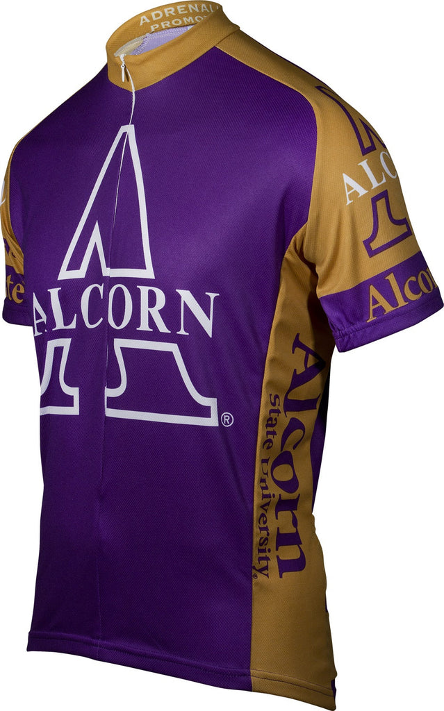 Alcorn State University - cycling jersey