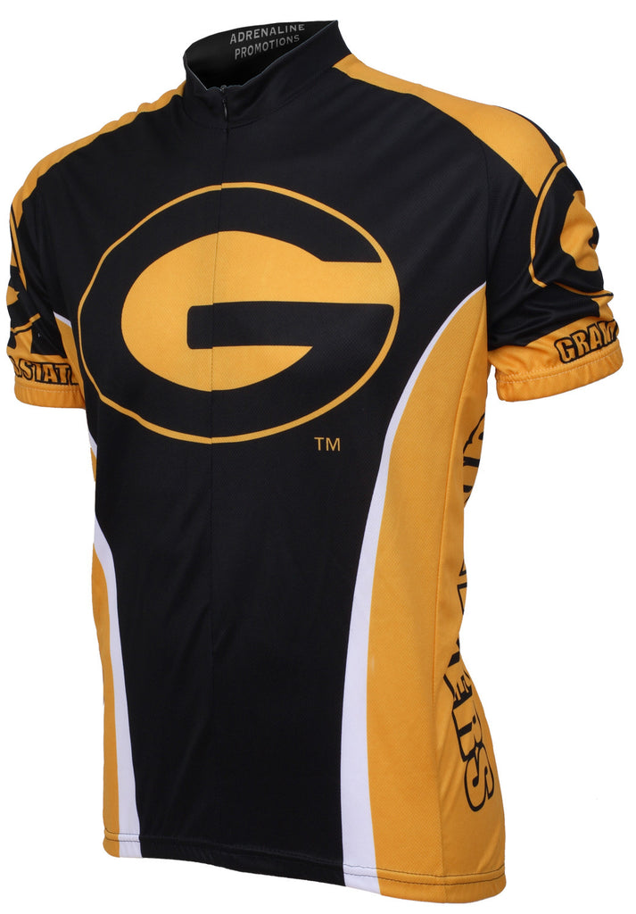 Grambling State cycling jersey