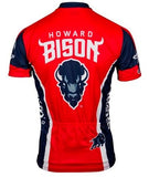 Howard University - cycling jersey