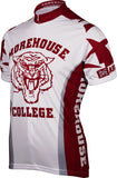 Morehouse College cycling jersey