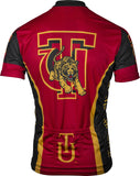 Tuskegee University cycling jersey