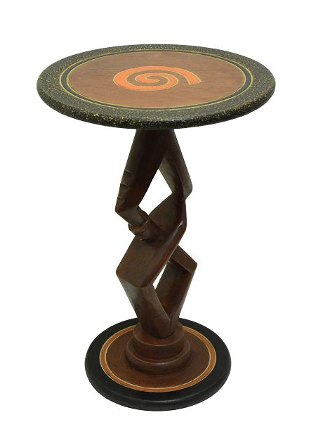 Table - Lovers - handcrafted accent table