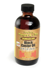 Jamaican Black Castor Oil - original