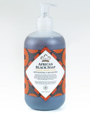 Liquid Black Soap - P462