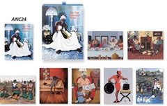 Annie Lee - Drawer Boxed Note Cards