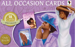 All Occasion Assorted Cards - AOAB-620