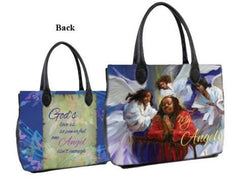 Guardian Angels - bible bag
