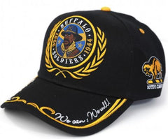 Buffalo Soldiers cap - BS147
