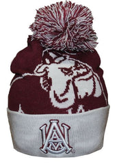 Alabama A&M cap - beanie - CB248