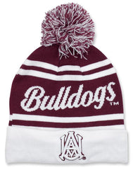 Alabama A&M cap - beanie - CB249