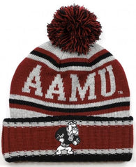 Alabama A&M cap - beanie - CB251