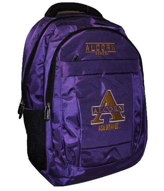 Alcorn State backpack