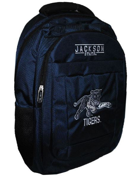 Jackson State backpack