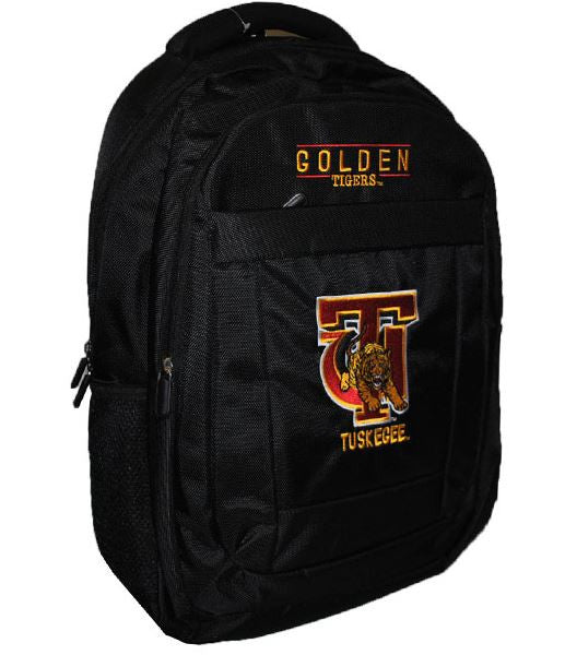 Tuskegee University backpack