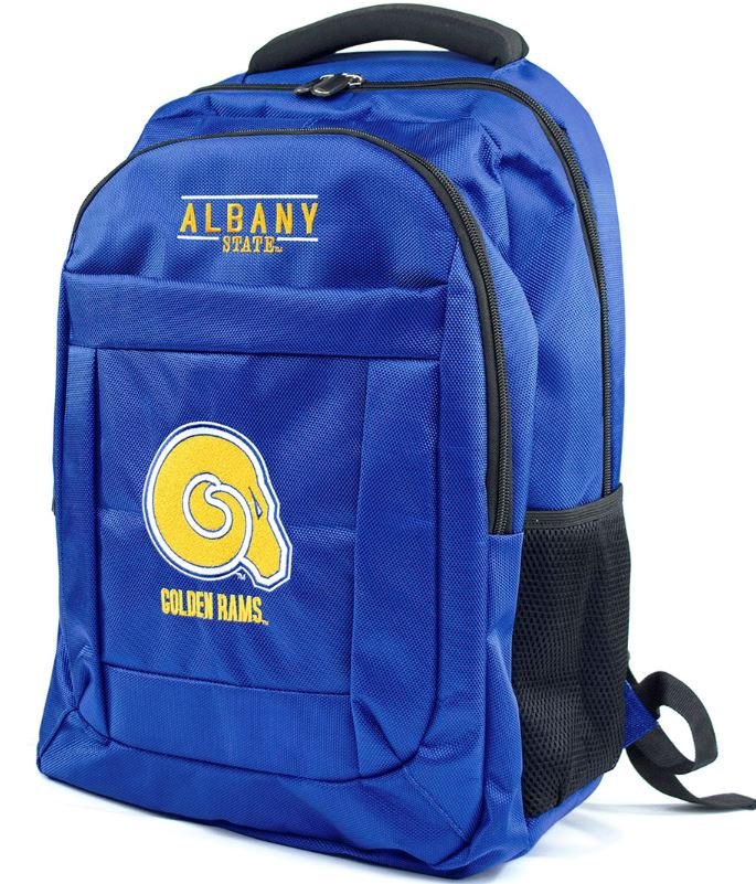 Albany State backpack - CBPB