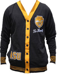 Alabama State sweater - ladies cardigan - CFCB