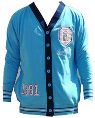 Spelman College sweater - ladies cardigan - CFCB