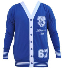 Fayetteville State sweater - ladies cardigan - CFCC