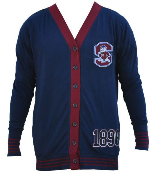 South Carolina State sweater - ladies cardigan - CFCC