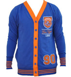Savannah State sweater - ladies cardigan - CFCC