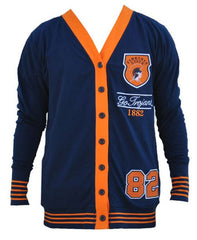 Virginia State University sweater - ladies cardigan - CFCC